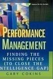 二手書《Performance management : finding the missing pieces (to close the intelligence gap)》 R2Y ISBN:0471576905