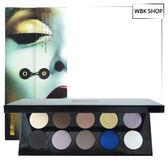 Pat McGrath Labs Mothership II Sublime 10色眼影盤 6x1.2g+4x1.5g Eyeshadow Palette - WBK SHOP
