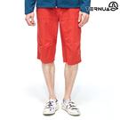 TERNUA 男 休閒七分褲1231413 / 城市綠洲 (透氣快乾、彈性、輕量、防潑水、攀岩)