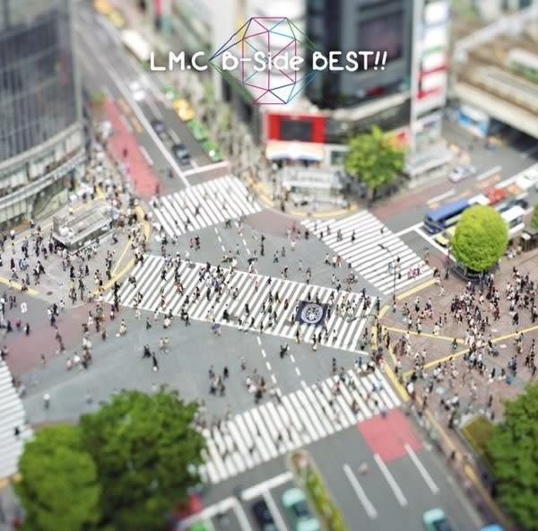 LM.C B-Side Best!! CD(購潮8)