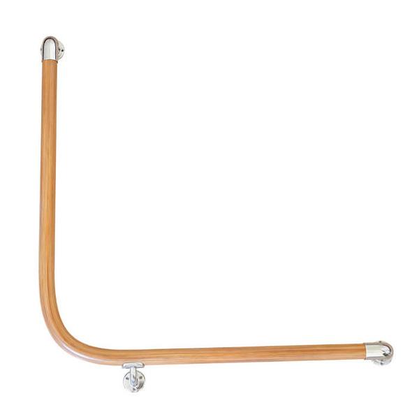 塑木L型扶手