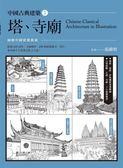 中國古典建築(1):塔、寺廟