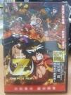 挖寶二手片-B09-007-正版DVD*動畫【航海王Z:決戰新世界 劇場版(電影版)】-日語發音-海賊王