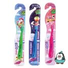 速可淨 幼童專用 軟毛牙刷  兒童牙刷 不挑色出貨