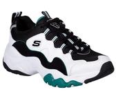 D LITES 3.0 [999878WGRN] 男鞋 運動 休閒 老爹 復古 經典 舒適 潮流 厚底 穿搭 白黑