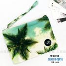 ☆小時候創意屋☆ 泰國品牌 nok nok 葉子 帆布 手拿包 曼谷包 手挽包 手機包 零錢包 化妝包 BKK包
