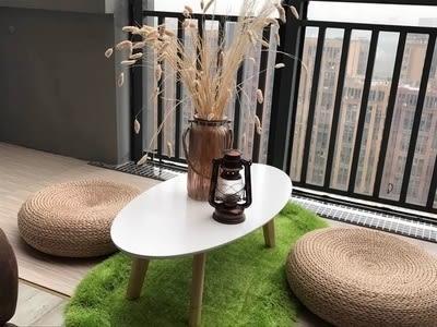 北歐烤漆飄窗桌小茶几榻榻米簡約日式窗台地台桌矮桌迷你小桌子【新店開張8折促銷】