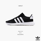 IMPACT Adidas FLB W 黑 白 女鞋 休閒鞋 復古 經典 慢跑 BB5323