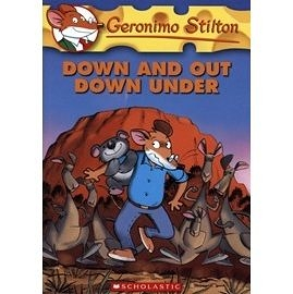 【老鼠記者】#29: DOWN AND OUT DOWN UNDER