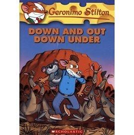 【老鼠記者】#29: DOWN AND OUT DOWN UNDER