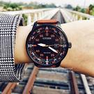 CITIZEN日本星辰ECO-Driver軍事攻略光動能限量腕錶BM7395-11E公司貨