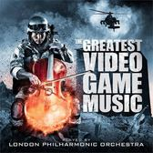 【停看聽音響唱片】【黑膠LP】LONDON PHILHARMONIC ORCHESTRA - THE GREATEST VIDEO GAME MUSIC 1 & 2