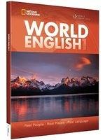 二手書博民逛書店 《World English Intro Student Book (154 pp) Text Only》 R2Y ISBN:1424050146│MartinMilner