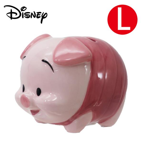 【日本正版】小豬 陶瓷存錢筒 (L) 儲金箱 小費箱 存錢筒 小熊維尼 皮傑 Piglet 迪士尼 Disney - 152899