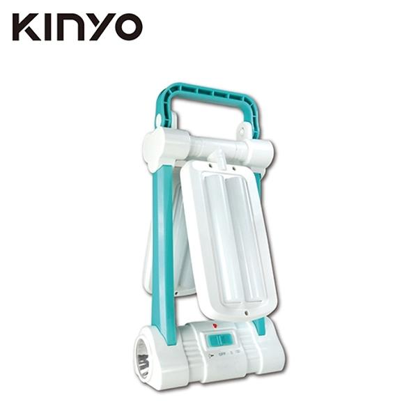 KINYO 多功能應急燈 NPL-15
