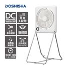 日本DOSHISHA 收納風扇 FLT-254D