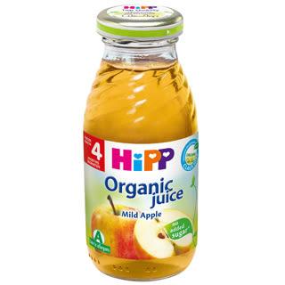Hipp喜寶有機蘋果汁200ml