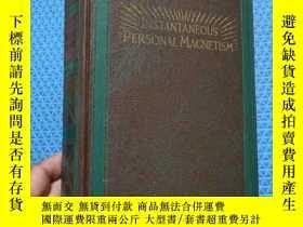 二手書博民逛書店INSTANTANEOUS罕見PERSONAL MAGNETISMY365375 看圖片 看圖片 出版195