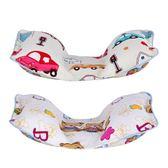 嬰兒定型枕頭 寶寶枕頭 防偏頭蕎麥初新生兒童0-1-2歲 全棉第七公社