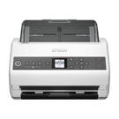 【限時促銷】EPSON DS-730N 高效文件雲端A4掃描器