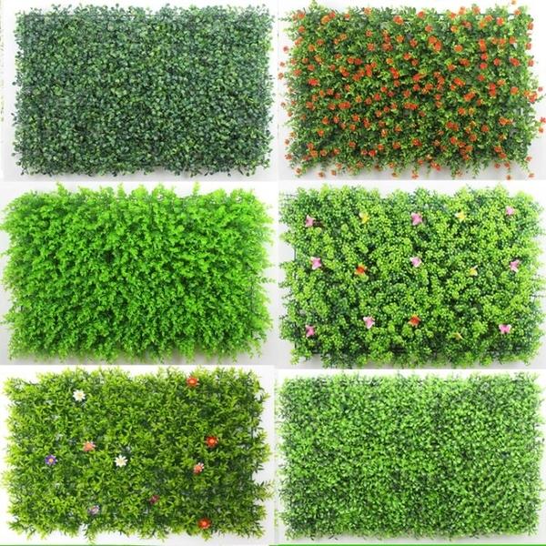 仿真草坪塑料草裝飾假花田園落地