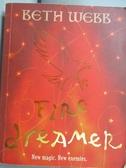 【書寶二手書T8/原文小說_MCT】Fire Dreamer_Beth Webb