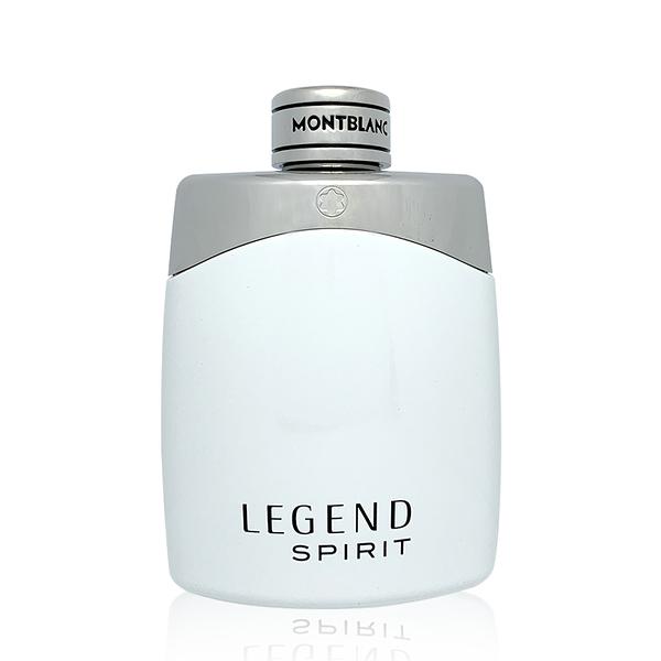 MONTBLANC 萬寶龍 傳奇白朗峰男仕淡香水 100ml (全新正品已拆封)