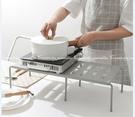 【可伸縮瀝水架】廚櫃流理台下方收納架 水槽下儲物架 桌面調味料置物架