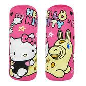 【享夢城堡】HELLO KITTY x RODY 一起去遊玩圓筒枕(M)