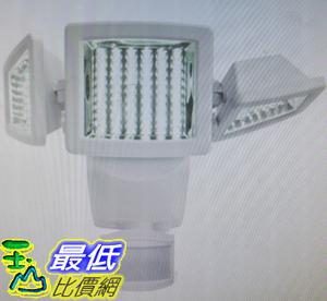 [COSCO代購 如果售完謹致歉意]   W1600074 Sunforce LED 太陽能智慧照明燈