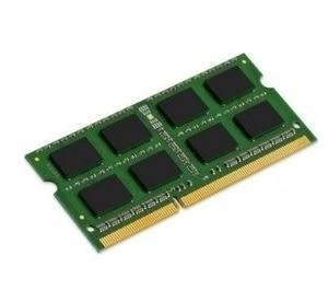 金士頓 筆記型記憶體 4GB DDR4-2400 終身保固