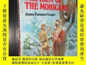 二手書博民逛書店The罕見Last of the Mohicans-最後的莫西幹人Y8994 J. Fenimore Coop