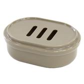 皂盒 BI-5019-3 BR NITORI宜得利家居