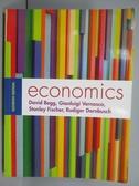 【書寶二手書T6/大學商學_QLG】economics_11/e_David Begg等