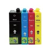 EPSON T103 103 相容墨水匣  :Stylus T40W TX550W TX6