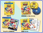 ★御玩家★現貨 PS4 SONIC MANIA PLUS中文限定版