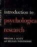 二手書R2YB k《introduction to psychological
