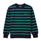 『小鱷魚童裝』條紋T恤(08號~18號)532424
