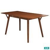 ◎木質餐桌 FILLN3 伸縮式餐桌 150 MBR NITORI宜得利家居