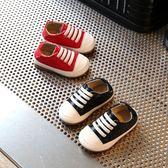 辰辰媽嬰童裝春夏季1-2-3歲女童12月寶寶百搭板鞋軟底運動休閒鞋 全館免運