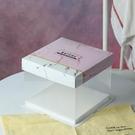 韓式手提6寸8寸10寸生日蛋糕包裝盒