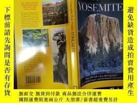 二手書博民逛書店YOSEMITE罕見(Nationai Ge0graphic Park Profiles)Y16997 Ken