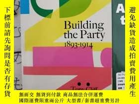 二手書博民逛書店Lenin罕見3 volumeY30766 Tony Cliff