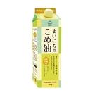 【日本三和】玄米胚芽油1000ml(一入組)
