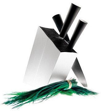 丹麥 Eva Solo Knife Stand Aslope 斜立刀座