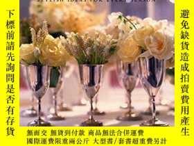 二手書博民逛書店The罕見Perfect Wedding Reception: