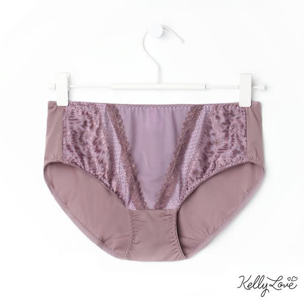 加購內褲下標區 【72089-木槿紫】凱莉愛內衣