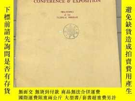 二手書博民逛書店electro-optics laser罕見80 conference exposition(P2697)Y1
