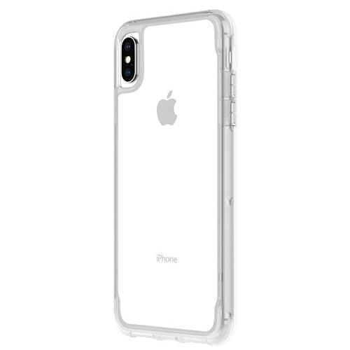 Griffin Survivor Clear iPhone Xs / Xs Max 透明軍規防摔保護殼