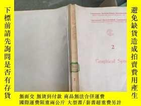 二手書博民逛書店Graphical罕見Symbols 2Y206600